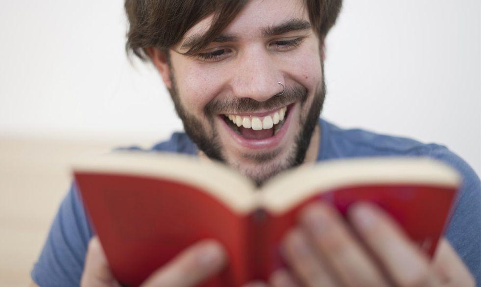 3 libri per ridere