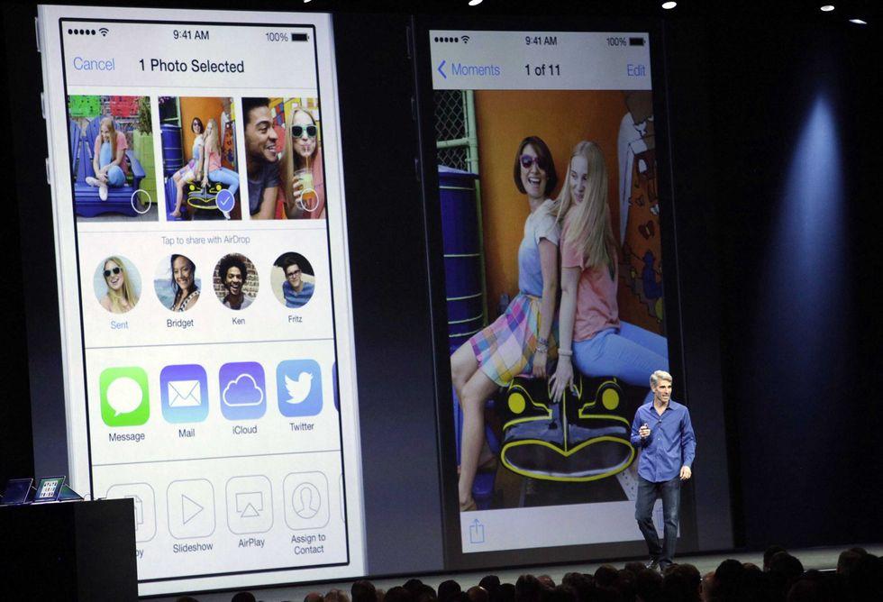 Apple iOS 9: la stabilità, prima di tutto