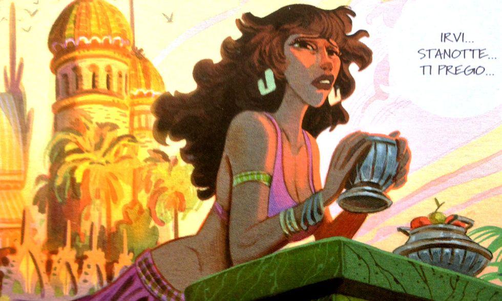 'I racconti dell'era del cobra': storie d'amore e rivoluzione
