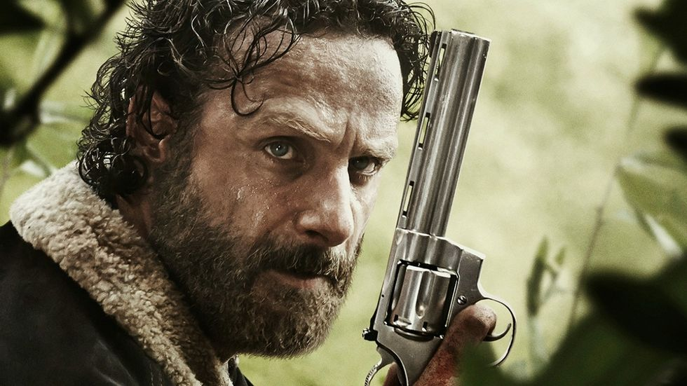 Torna The Walking Dead: trailer e anticipazioni