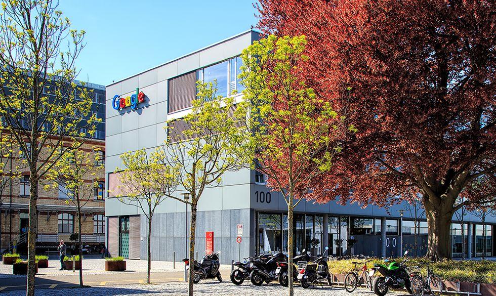 Con Guetzli Google riduce le dimensioni dei Jpeg del 35%