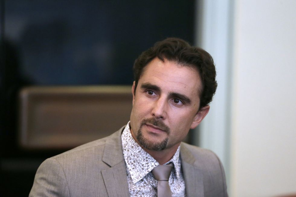 Chi è Hervé Falciani, il padre di Swissleaks