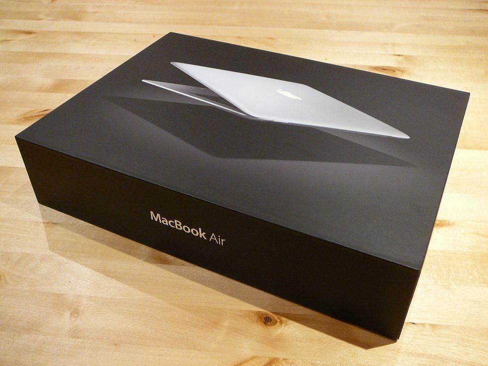 MacBook Air: la nuova linea entro febbraio