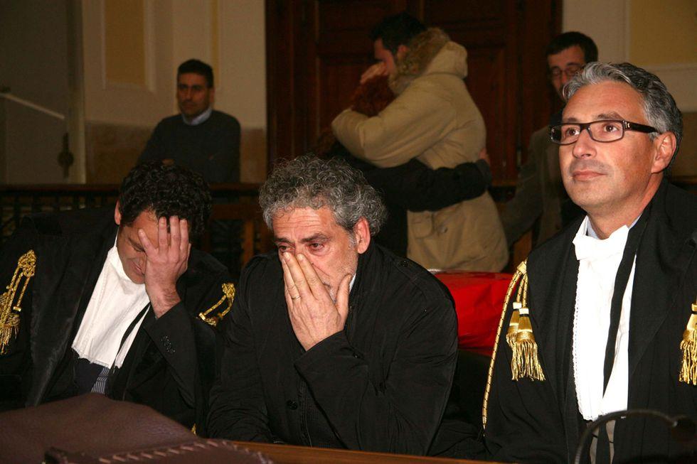 Caso Gulotta, l'ingiustizia continua