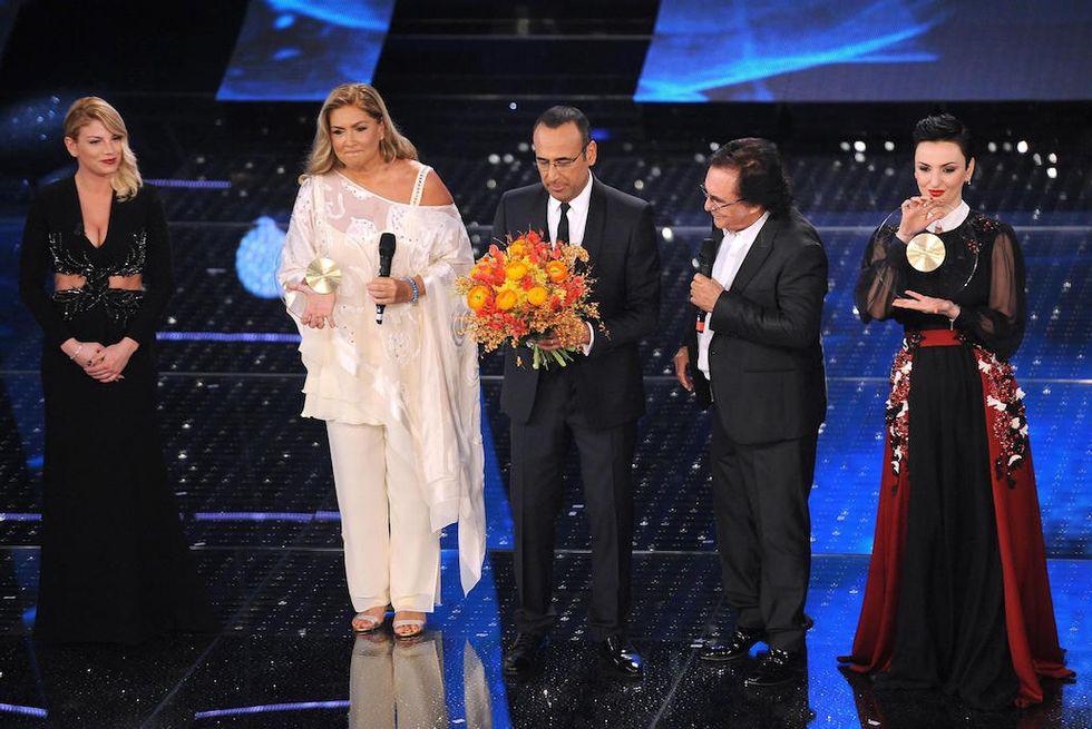 Sanremo 2015: il meglio e il peggio della prima serata