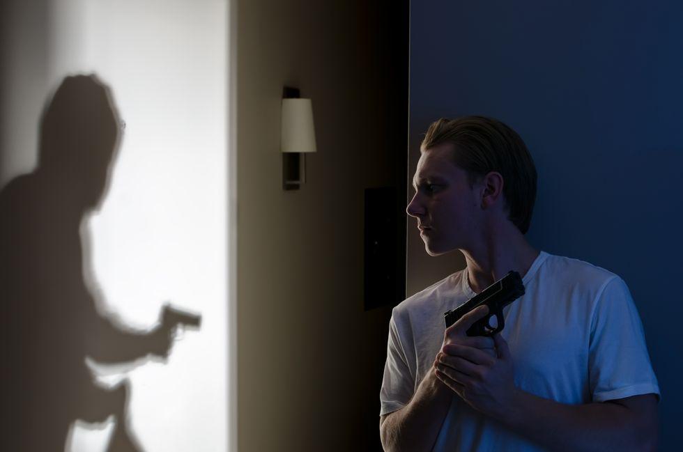 Censis: calano i reati, aumenta il senso d'insicurezza