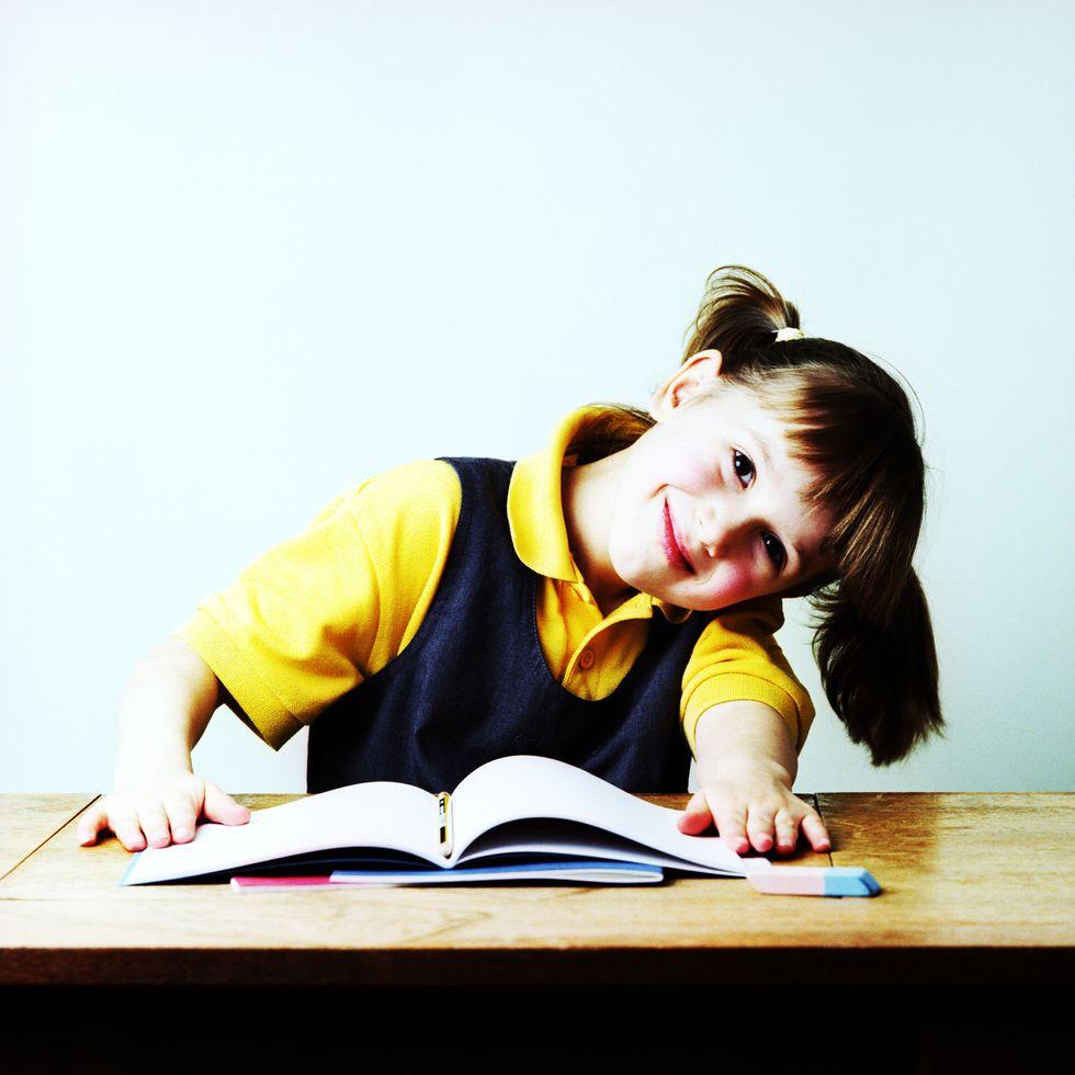 La scuola dei sogni c'è: niente banchi né voti