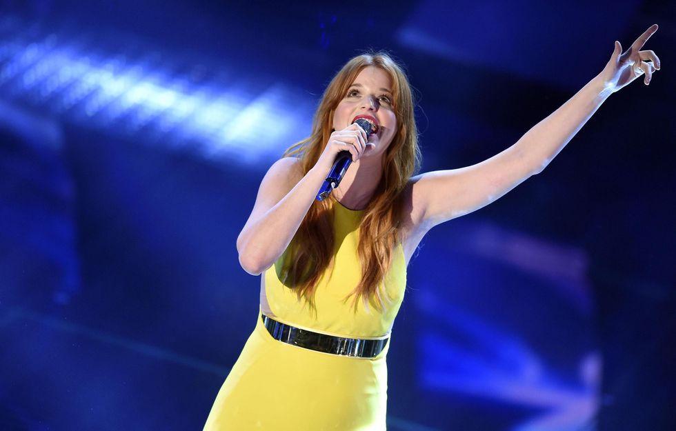 Le 10 canzoni più belle di Chiara