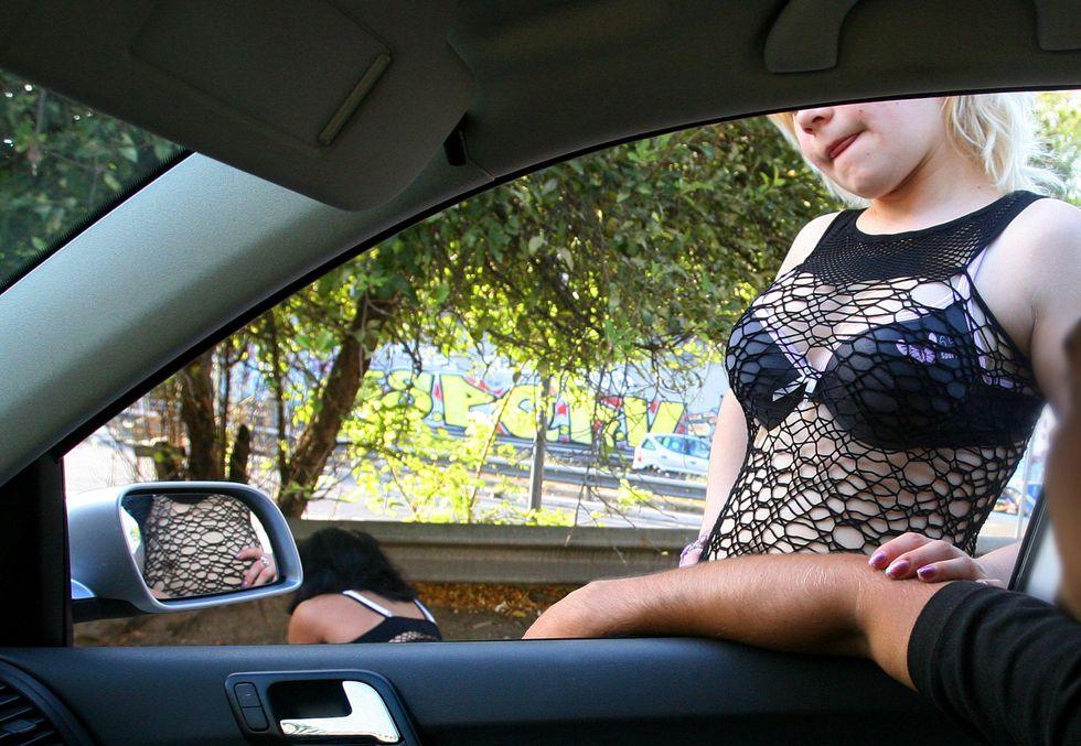Prostituzione, se legale riduce i reati sessuali?