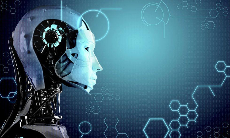 Dobbiamo avere paura dell'intelligenza artificiale?
