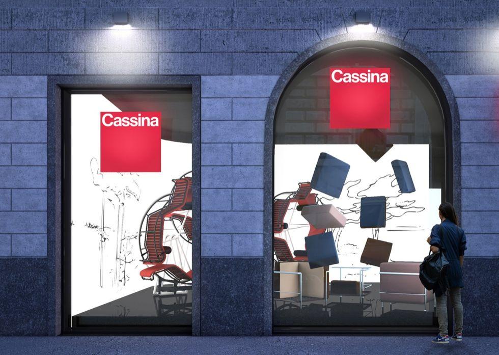 """Interni e Cassina: il vincitore del concorso """"LC50 Project 2015"""""""