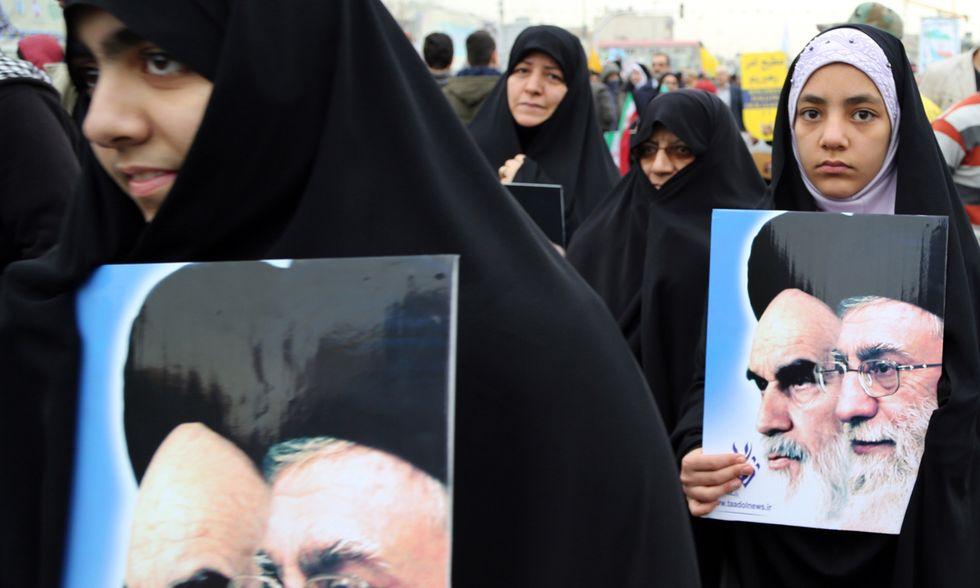 Perché l'Iran rilascia cinque capi di Al Qaeda