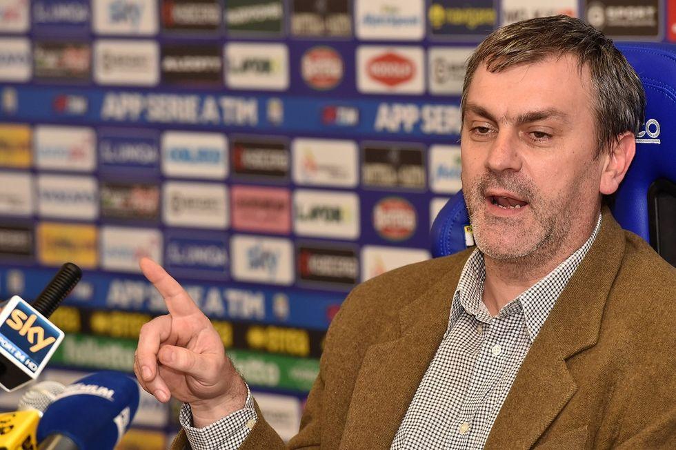 """Parma, parla Manenti: """"Possiamo risanare"""""""