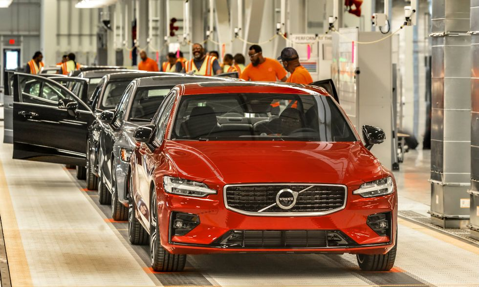 VolvoS60R-DesignLaunch