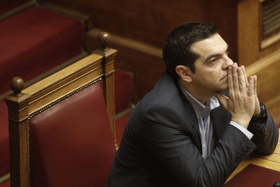 Grecia e Eurogruppo: è scontro