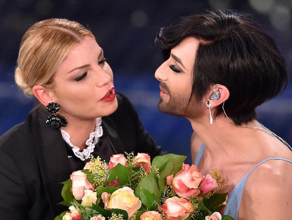 Sanremo 2015: il meglio e il peggio della seconda serata
