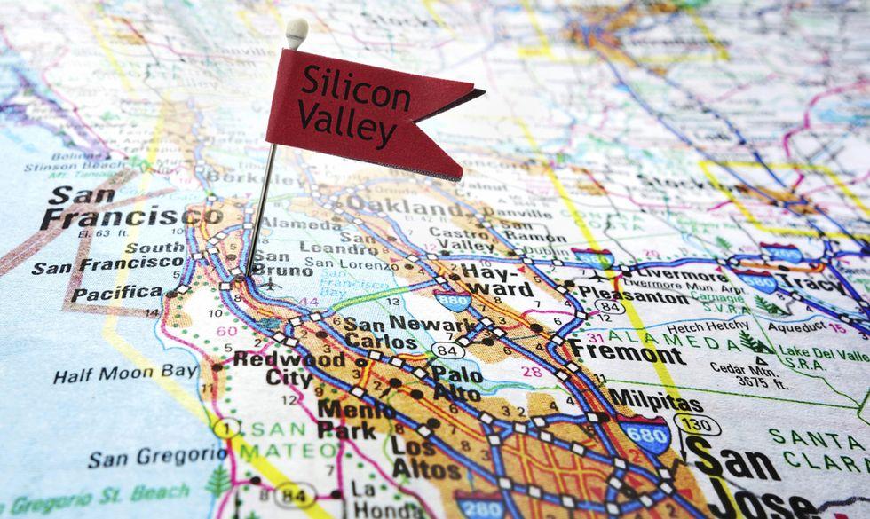 La ricerca italiana sbarca in Silicon Valley