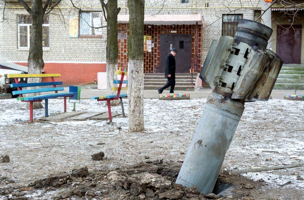 La piccola tregua di Minsk per evitare l'escalation