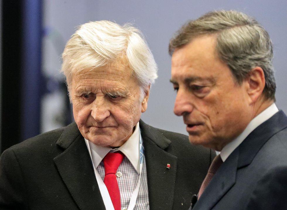 Pensioni, perché la Bce non vuole che cambino