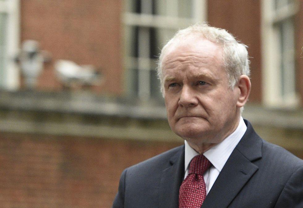 Addio a McGuinness, ex comandante dell'Ira e viceministro dell'Irlanda del Nord