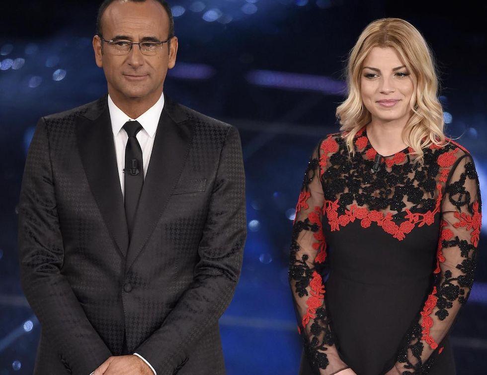 Sanremo 2015: le pagelle ai look della terza serata