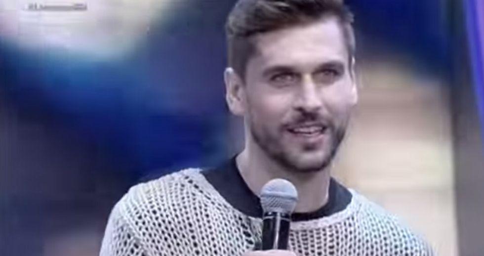 Calciatori cantanti: te lo do io Sanremo!