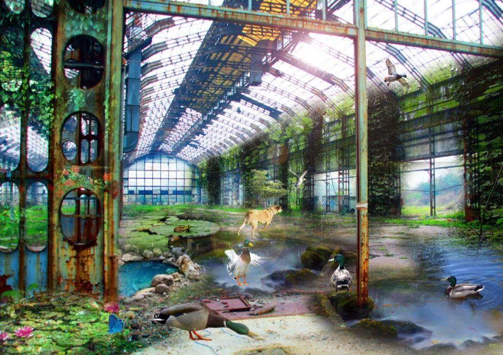 Stefano Boeri. Animal City, le città del futuro