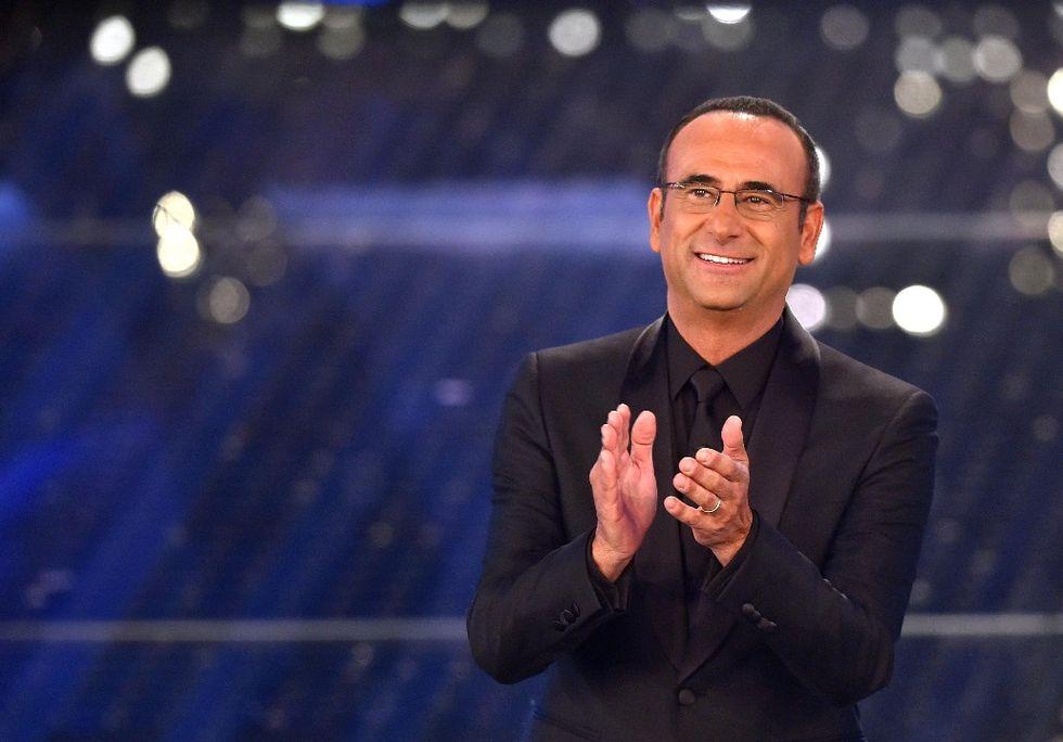 Sanremo 2015 di divano in divano - La serata finale