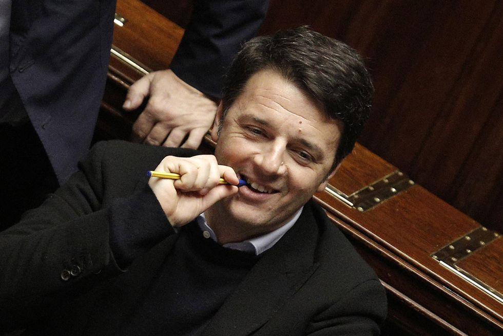 Matteo Renzi ha ucciso lo spirito della Costituente