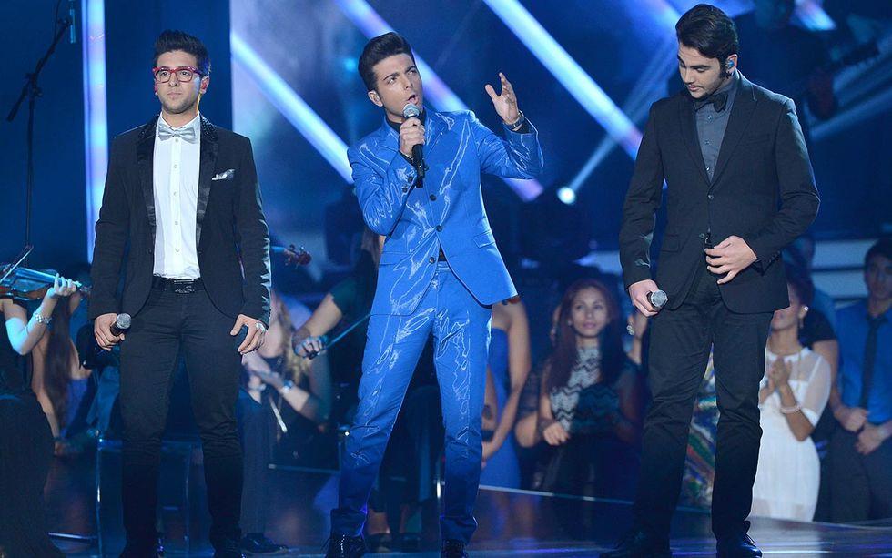 Sanremo 2015, serata finale - Live blog