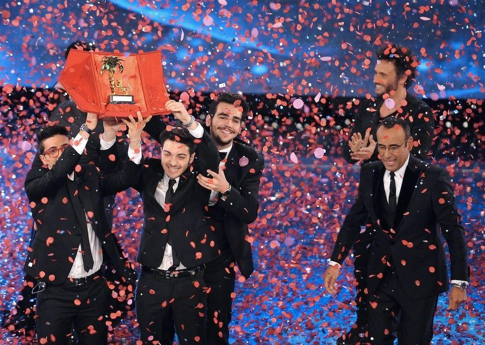 Sanremo 2015: il meglio e il peggio della finale