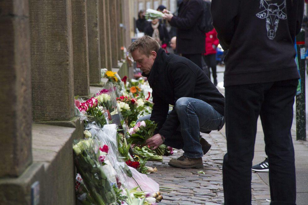 Copenaghen sotto attacco del terrorismo