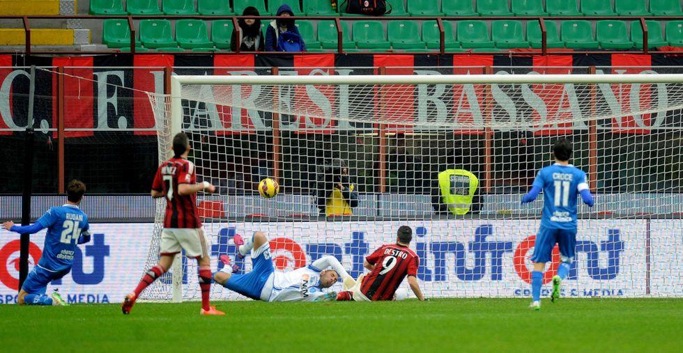 23° giornata - Roma graziata contro il Parma. Cesena-Juve col giallo