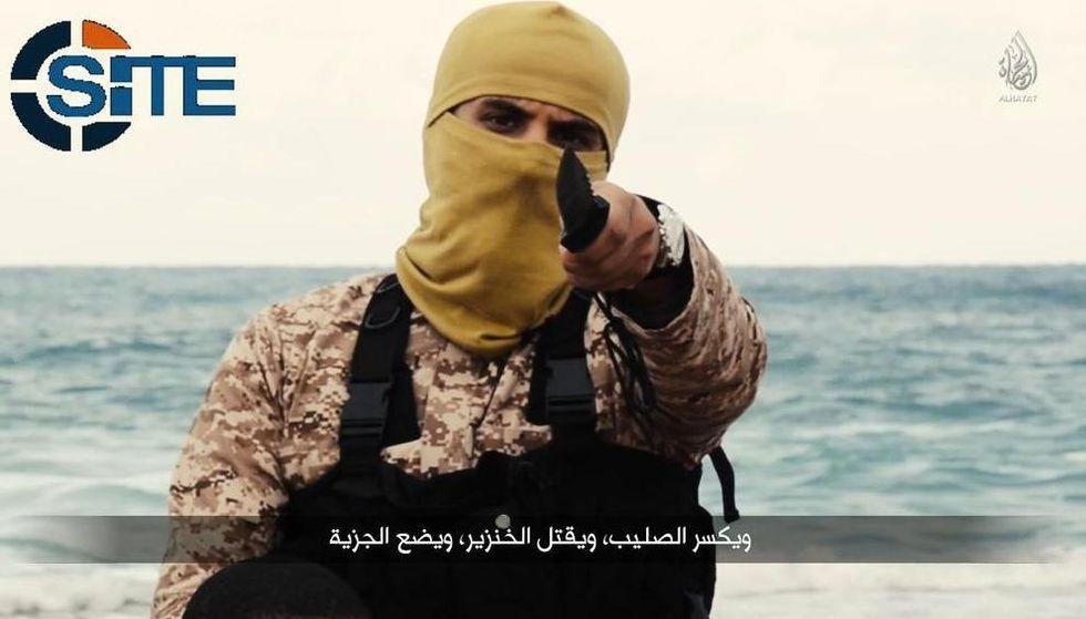 Isis, gli occidentali pronti a morire per l'Islam