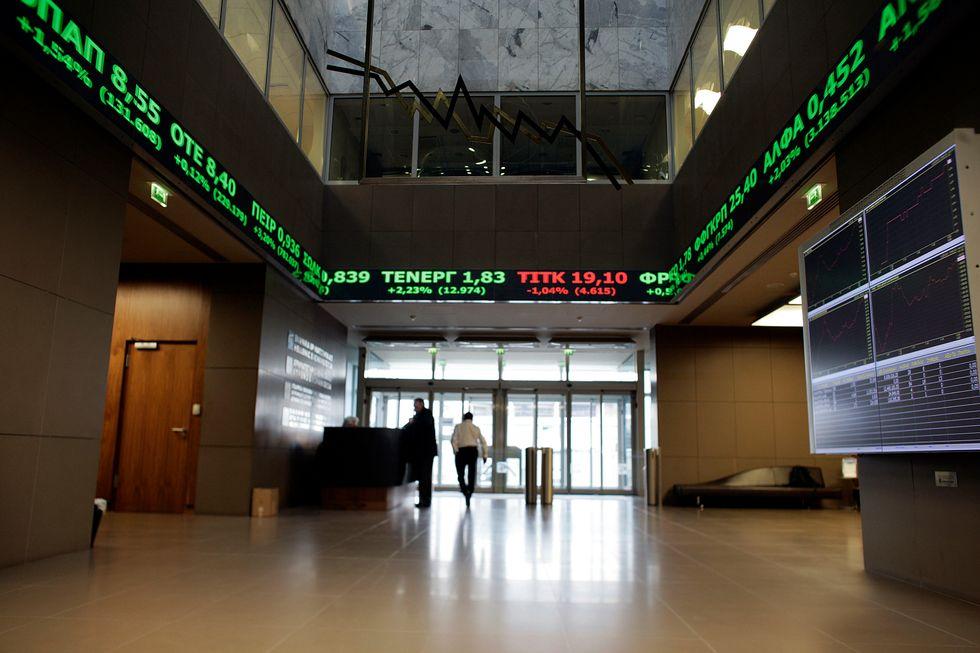 Come investire sulla crisi greca e guadagnarci