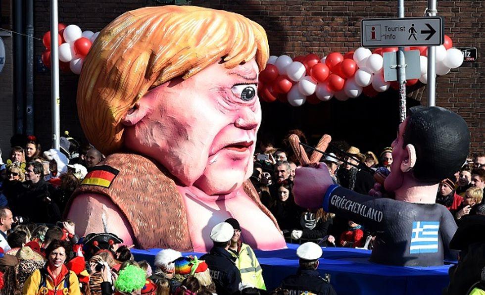 Europa: ma perché i tedeschi sono così...tedeschi?