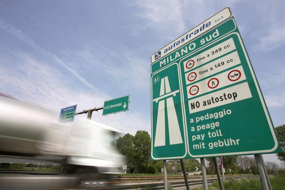 Autostrade, il governo e l'ipotesi Cdp