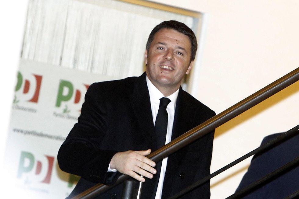 Renzi: ultimo appello alle opposizioni