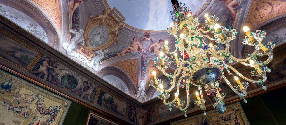 Quirinale, ecco i capolavori che Mattarella aprirà al publico