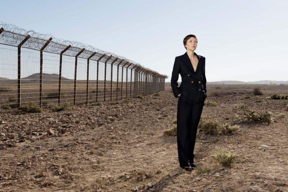 The Honourable Woman: 4 cose da sapere