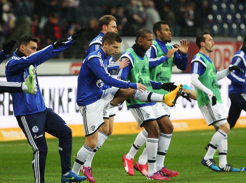 Champions League, scommesse: lo Schalke può farti ricco