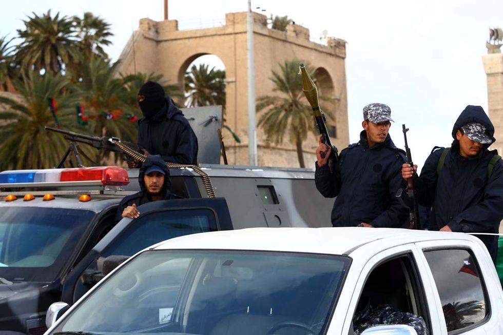 Il grande dubbio sull'intervento militare in Libia