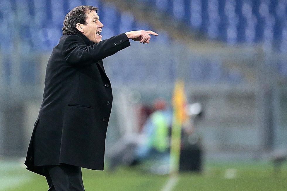 Europa League: Garcia e Ventura suonano la carica