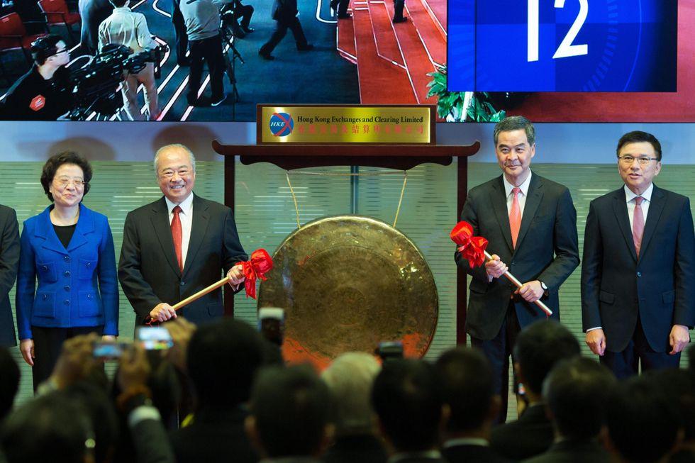 Come investire in azioni cinesi