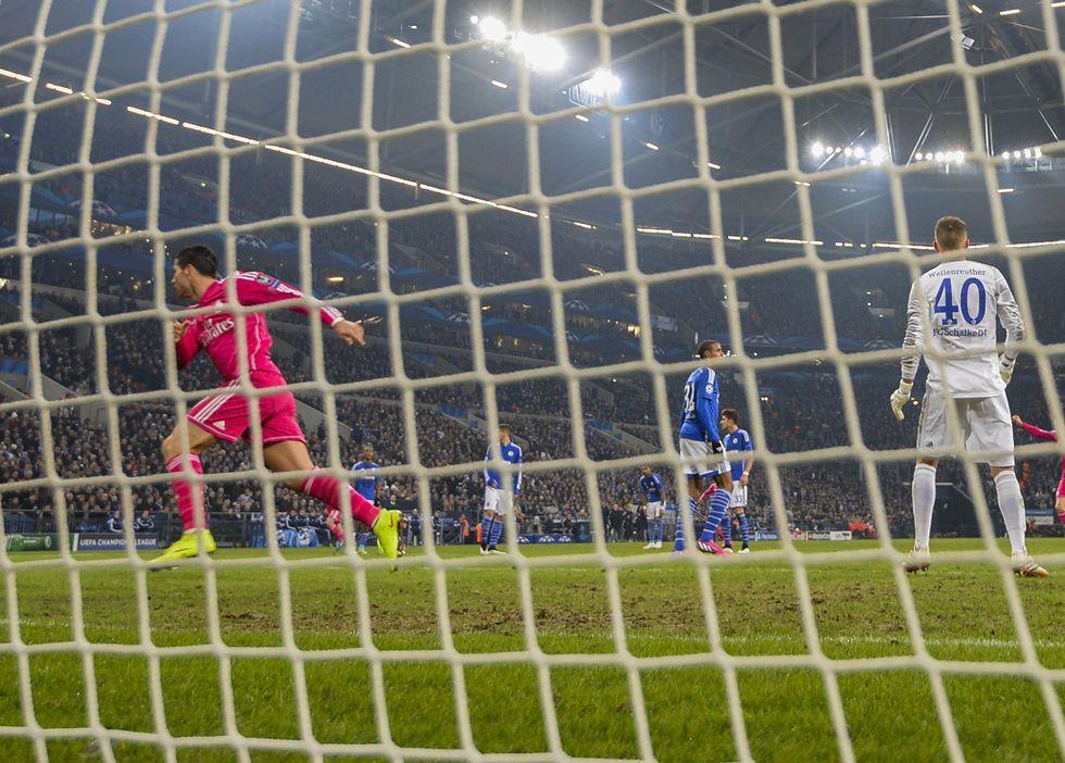 Ronaldo: 58° goal in 58 partite di Champions con il Real Madrid