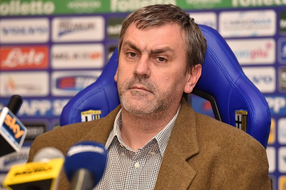 Disastro Parma, gli steward mettono a rischio la gara con l'Udinese