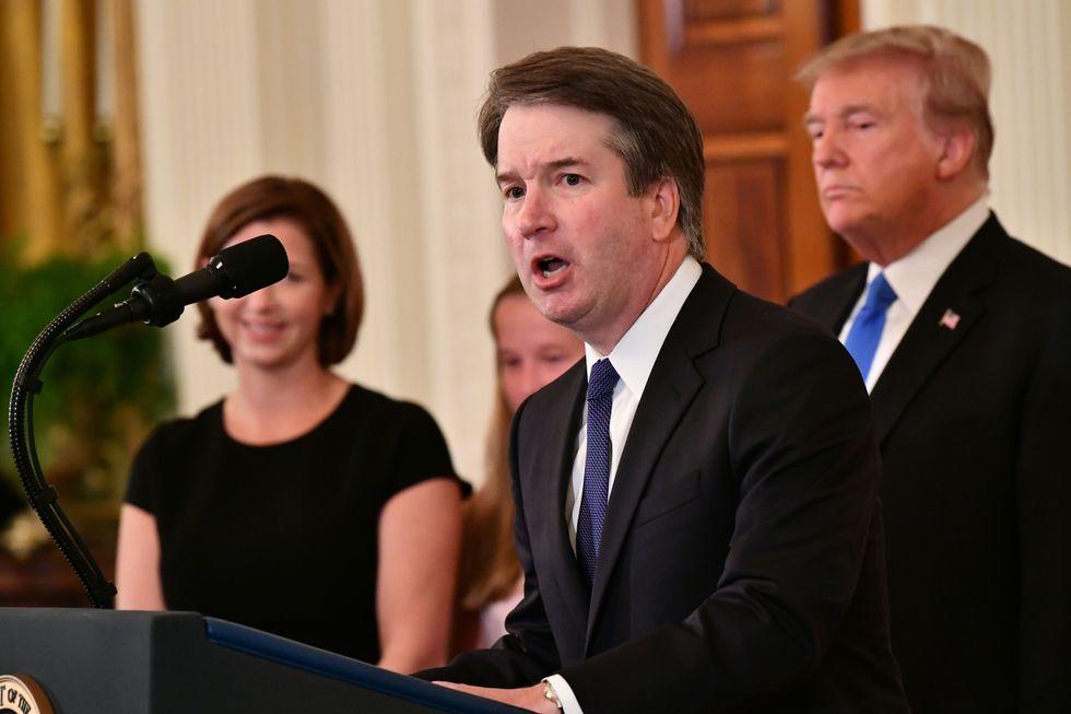 Brett Kavanaugh, il giudice scelto da Donald Trump per la Corte Suprema