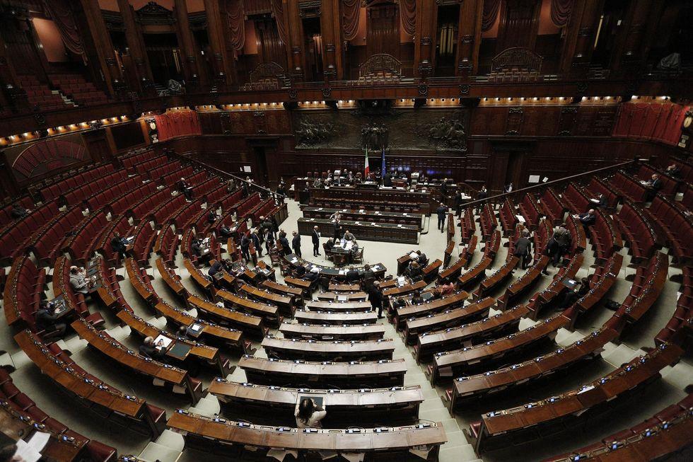 La Camera approva la riforma costituzionale