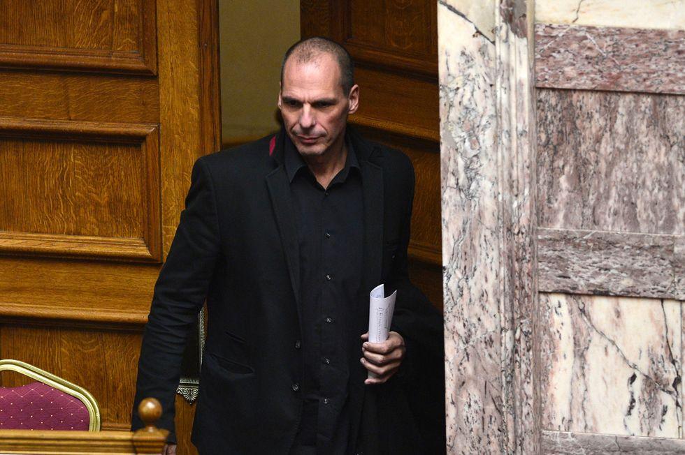 La lettera di Varoufakis alla Ue