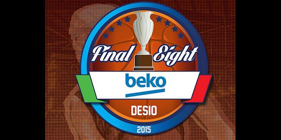 Final 8 di Coppa Italia a Desio: Milano fa gli scongiuri